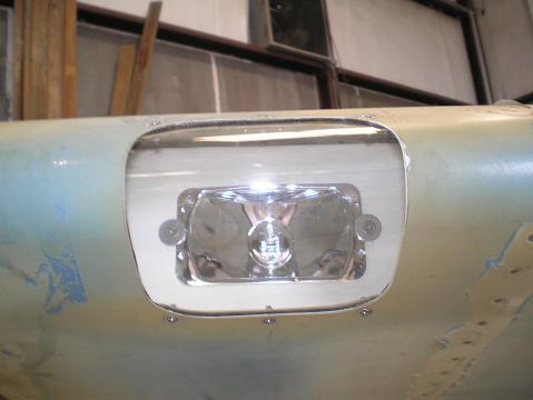 aircraft lamp supplier