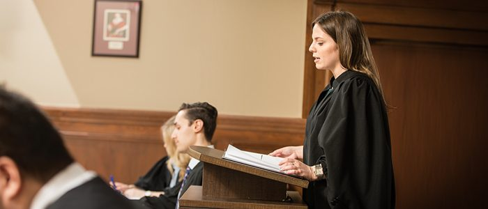 Professionals for Judicial Company Issues
