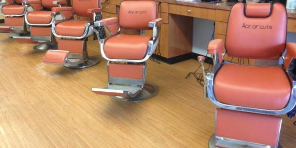 BUYING A BARBER CHAIR