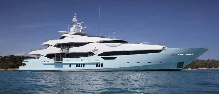 Know About Mega Yachts