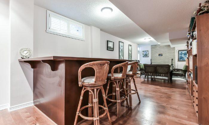 basement should accommodate for living