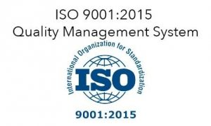 ISO 9001:2015 training Singapore