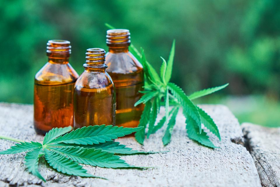 Things to Know When Buying CBD Oil