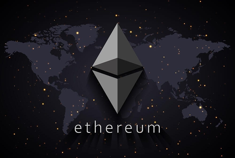 Ethereum-base blockchain project