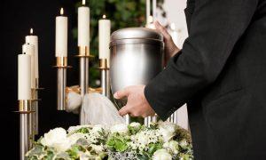 funeral visitation centre ajax