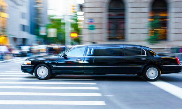 Metro Detroit Limousine Service